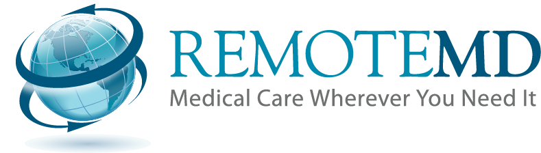 RemoteMD - Medical Care wherever you need it